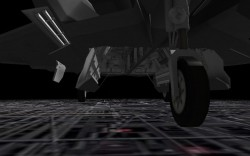 SAF-22 Slayerのモデリング 3[アサルトスフィア体験版]