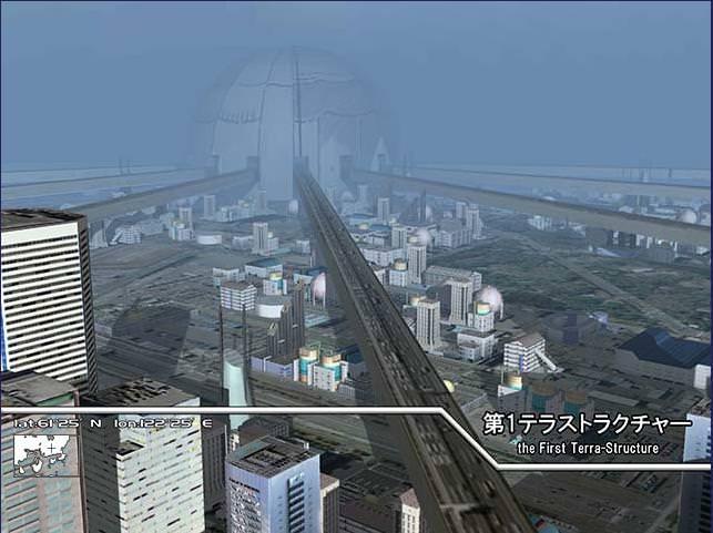[C84]『RaidersSphere4th』ゲーム画面 3