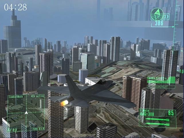 [C84]『RaidersSphere4th』ゲーム画面 4