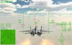 マルチロックオン式ミサイルが実装[VERTICAL STRIKE -ALTERNATIVE-(VSA)]