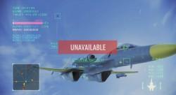 ADFX-01モルガンの登場を示唆? 2[エースコンバット インフィニティ]