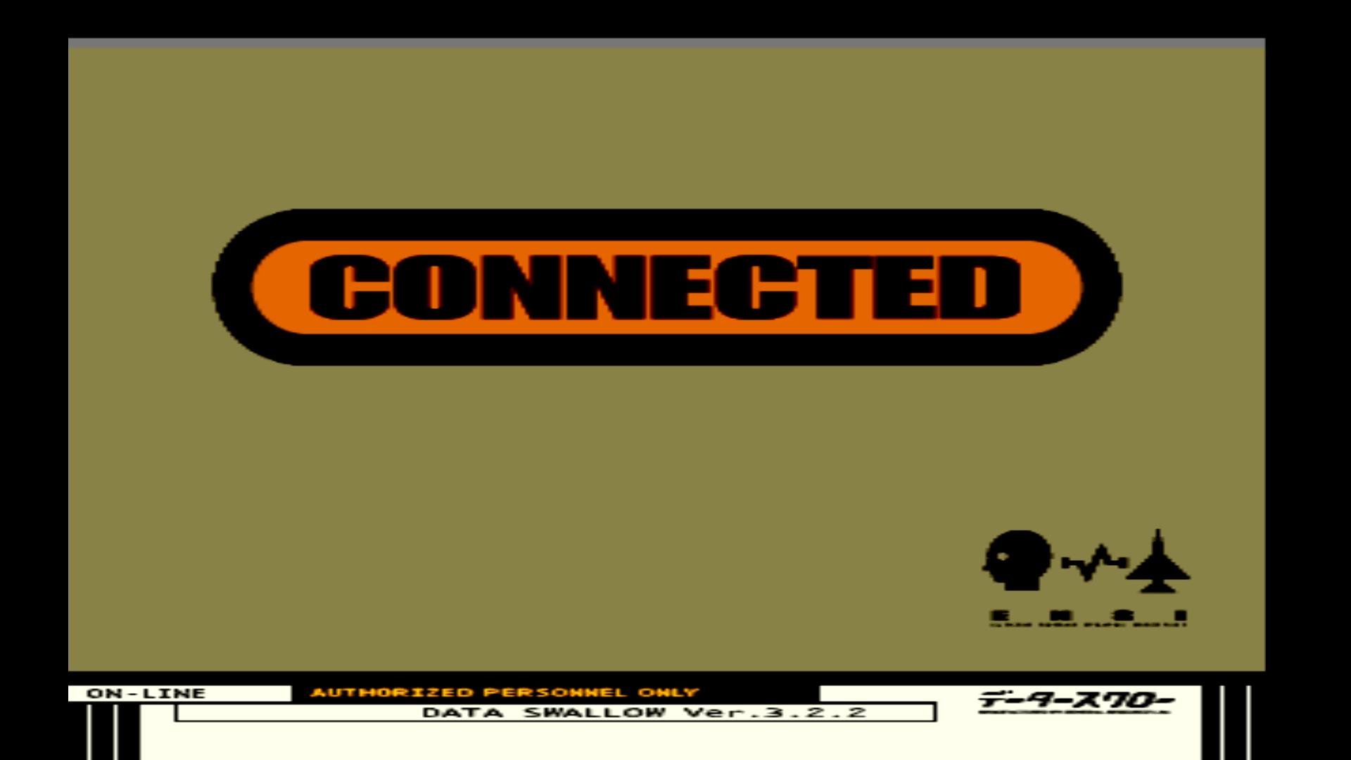 『エースコンバット3』におけるENSI規格による接続[エースコンバット インフィニティ]