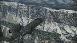 A-10A グレッグモデル[エースコンバット インフィニティ]