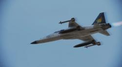F-5E 風間真モデル 3[エースコンバット インフィニティ]