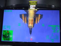 AAM-120で敵を一掃! 2[VERTICAL STRIKE][東京ゲームショウ2015]