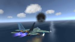 先進型長距離対艦ミサイル発射![VERTICAL STRIKE][闘会議2016]