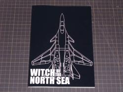 『北海の魔女 Prequel』裏表紙のFS-04