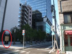 JR新宿駅→ゲームBAR☆ベースビルドNo.3の経路4