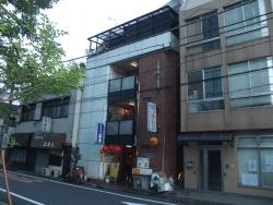 ゲームBAR☆ベースビルドNo.3 外観