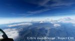 写真素材からの「卒業」――霊峰富士を巡るVR対応フライトアクション『Concept Model 1 -VR Review-』[デジゲー博2016][Project ICKX]
